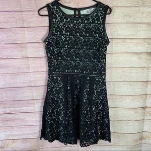 Speechless Brand Lace Sleeveless Dress. Size 7